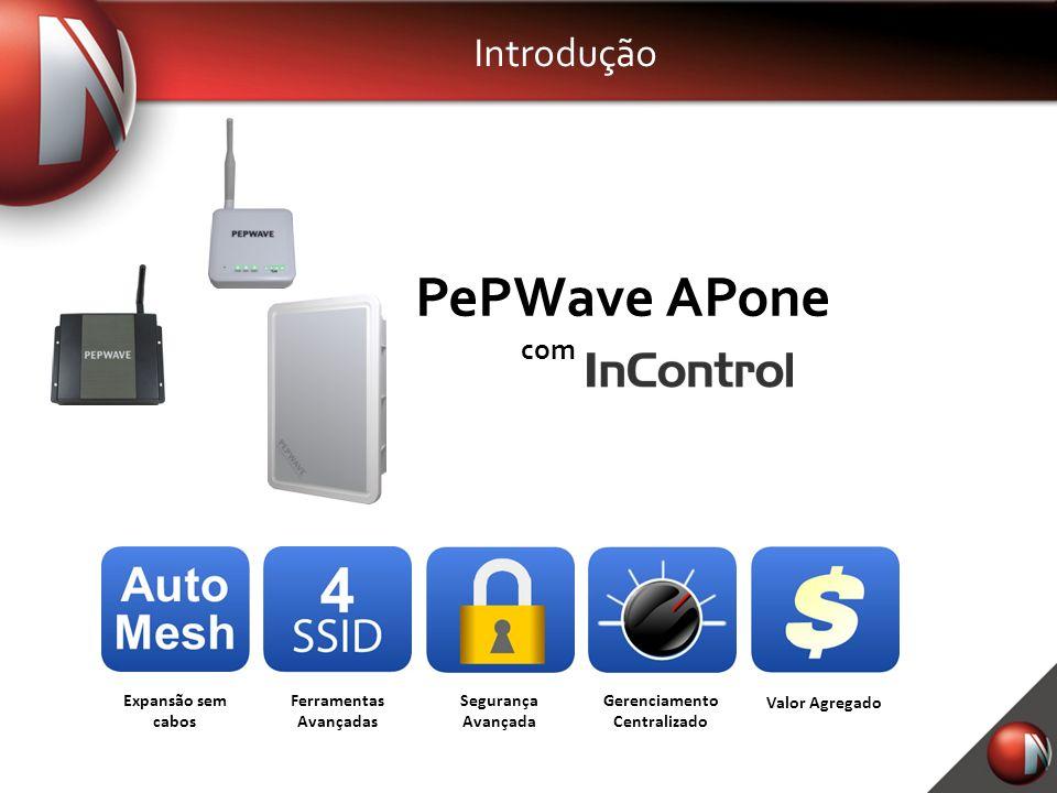 Cenário Hotspots em Cidades Skyblox, iniciado em Atlanta, disponibiliza milhares de Pepwave para oferecer HotSpots Wi-Fi gratuitamente.