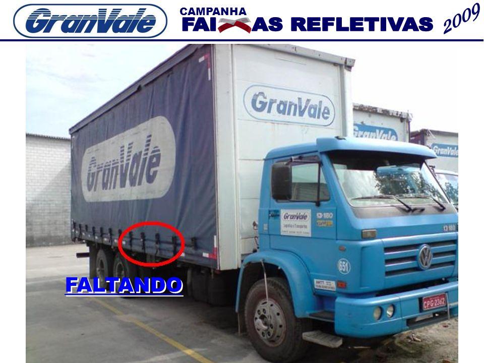 CAMPANHA FALTANDO