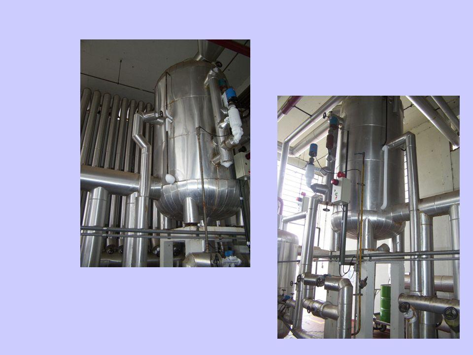 Características que permitem a existência de um sistema de absorção Os vapores de alguns fluidos frigoríficos são absorvidos a frio em grandes quantidades por certos líquidos Quando a solução binária é aquecida, o fluido mais volátil se evapora Soluções mais usadas Amônia + Água Água + brometo de lítio Refrigeração por Absorção de Vapor