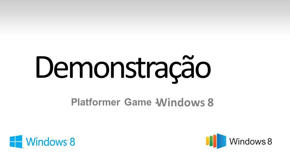 Platformer Game -