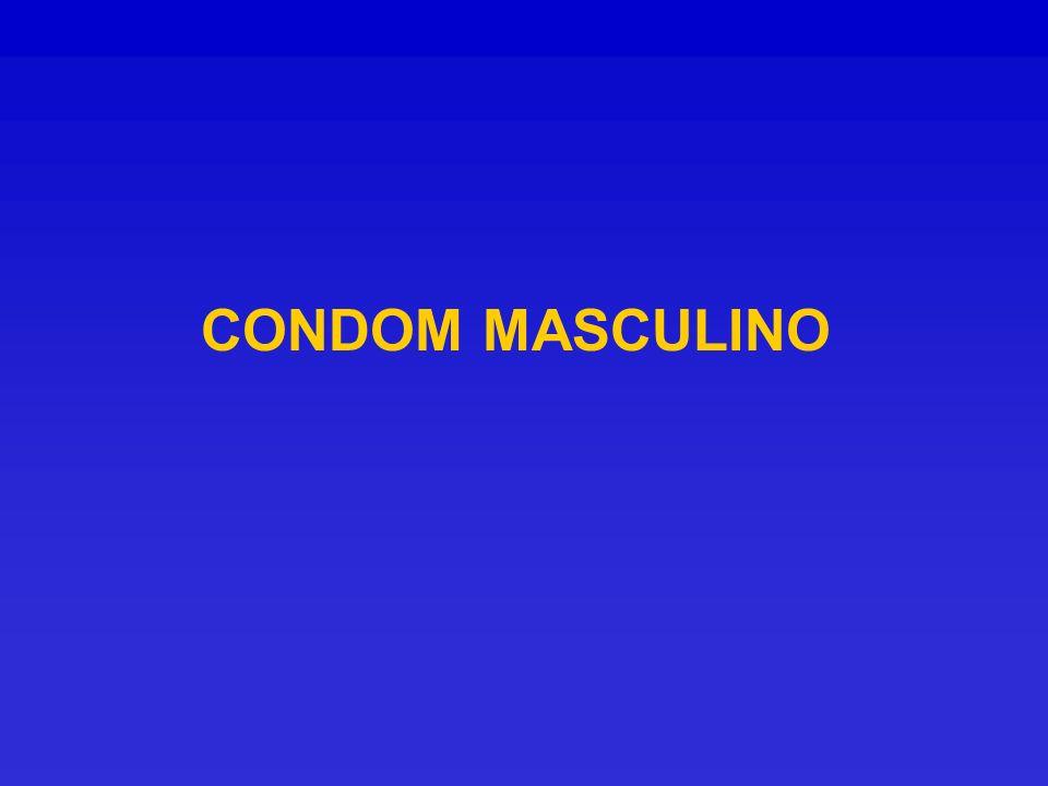 CONDOM MASCULINO