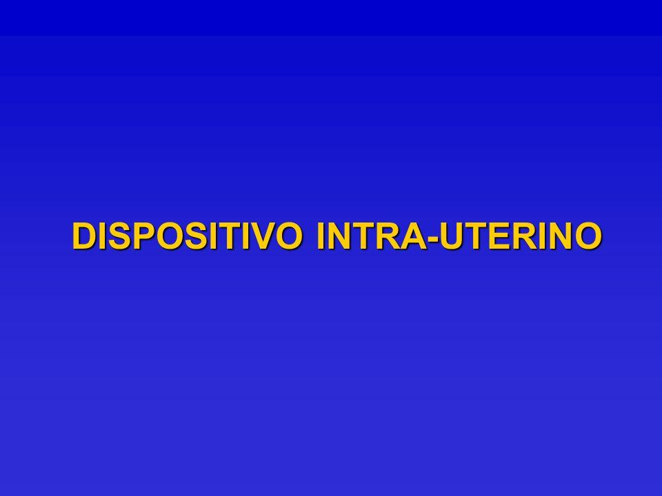 DISPOSITIVO INTRA-UTERINO
