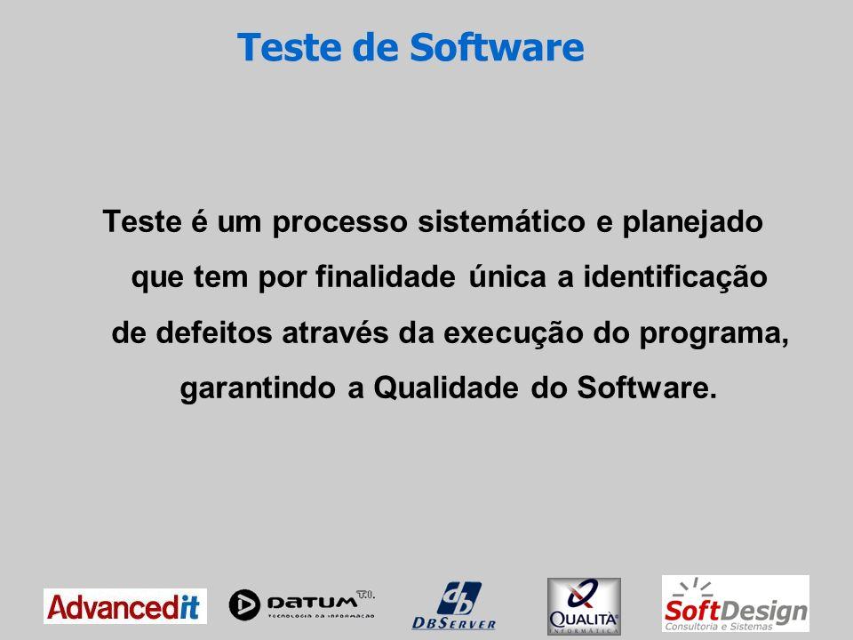 QA de Entrada nos Testes Análise dos Planos de Teste - Revisão dos Casos e Cenários de Teste Registro de Ocorrências -Falta de Casos e/ou Cenários de Teste