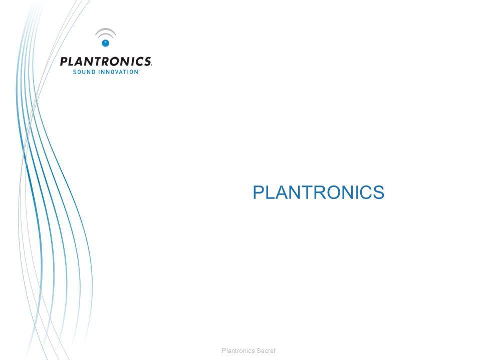 Plantronics Secret PLANTRONICS