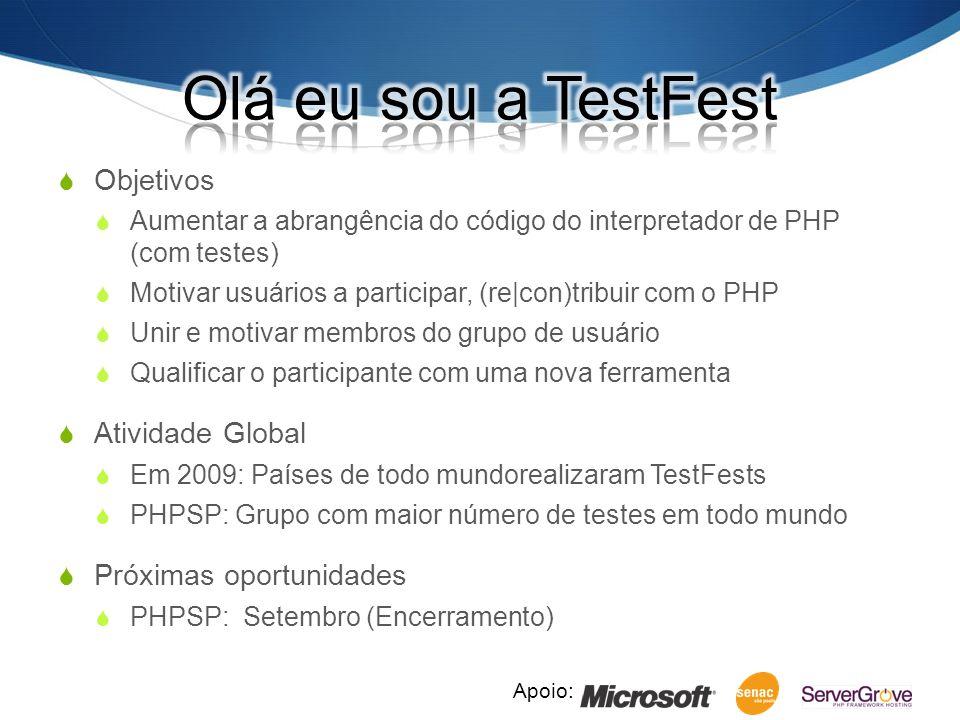 Apoio: --TEST-- Verificando se estamos em uma plataforma de 32 bits...