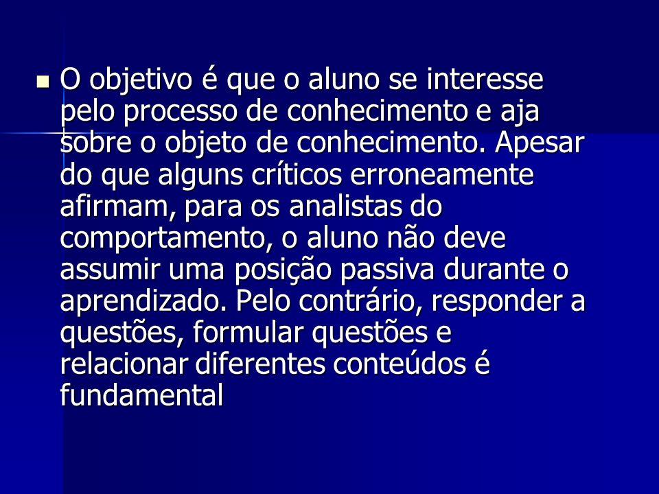 A psicopedagogia no Brasil, há trinta anos, vem desenvolvendo um quadro teórico próprio.