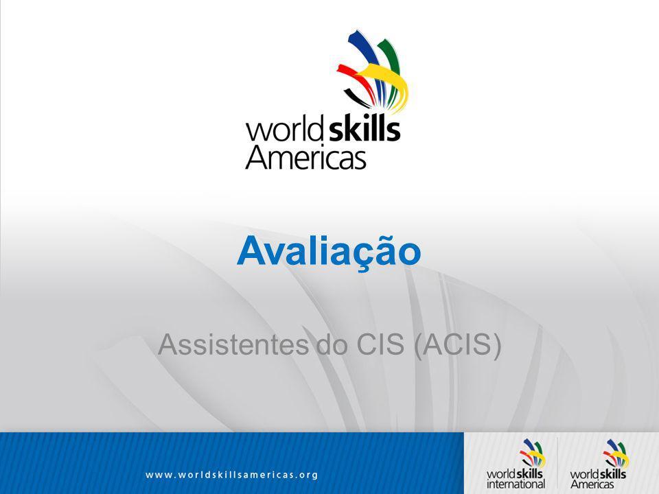 Avaliação Assistentes do CIS (ACIS)