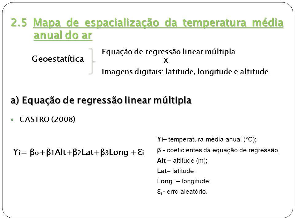 b) Modelo Digital de Elevação (MDE) Dados de radar SRTM (Shuttle Radar Topography Mission).