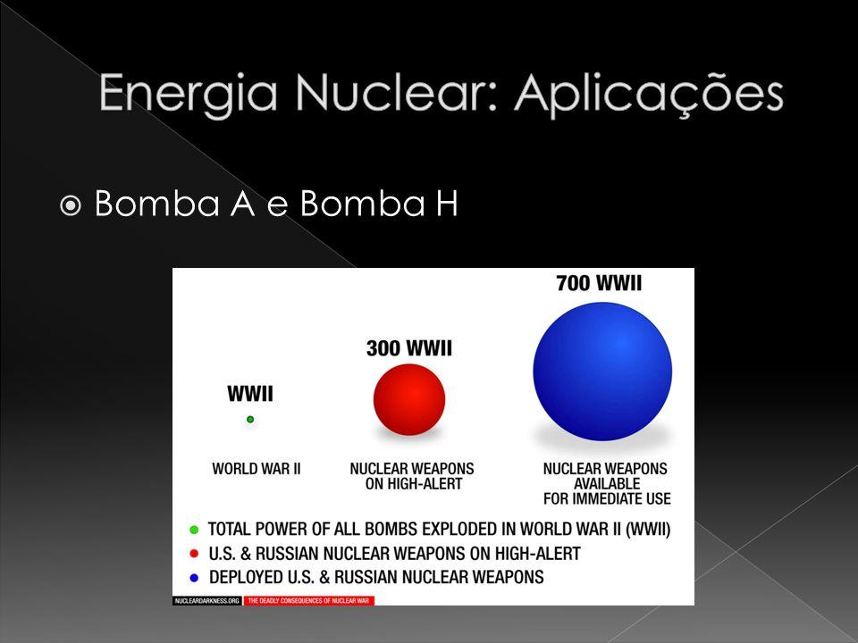 Bomba A e Bomba H