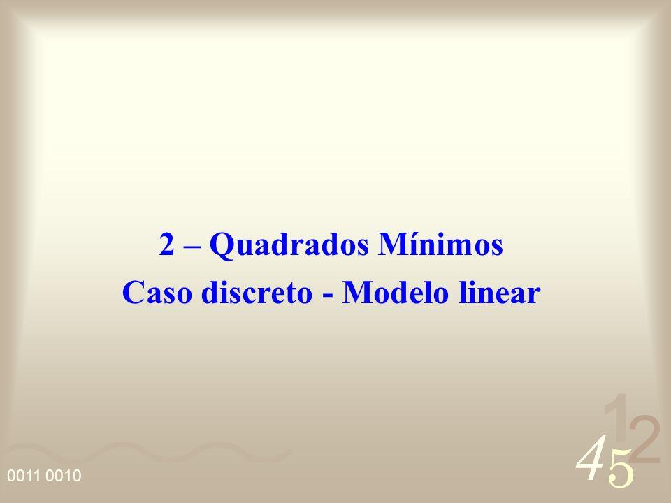 4 2 5 1 Seja uma tabela de pontos (x i, y i ), i = 0, 1,..., m, x i [a, b].