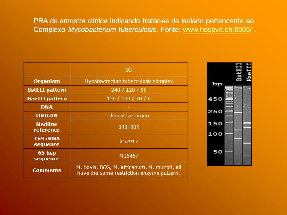 Teste Cervical Simples – (TCS) para estabelecimento de pecuária de leite ou corte; Local de inoculação: –No terço médio da tábua do pescoço; –Na região da espinha da escápula; Dosagem : 0,1 mL de PPD Bovino, via I.D.; Leitura: antes da aplicação e 72 horas 6 horas após; Interpretação: –0 a 1,9 mm = negativo –2,0 a 3,9 mm = inconclusivo –maior de 4,0 mm = reagente
