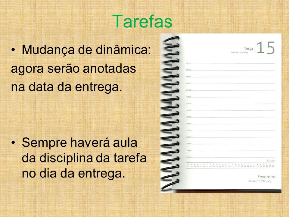 ROTINA DO 3º ANO -AGENDA - Organização; - Calendário anual; - Horários das aulas;