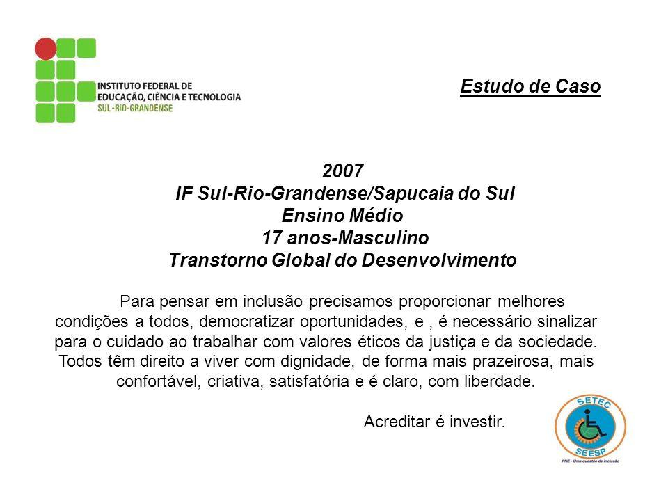 Referência das citações: CARVALHO, Rosita Elder.Educação Inclusiva: com os pingos nos is.