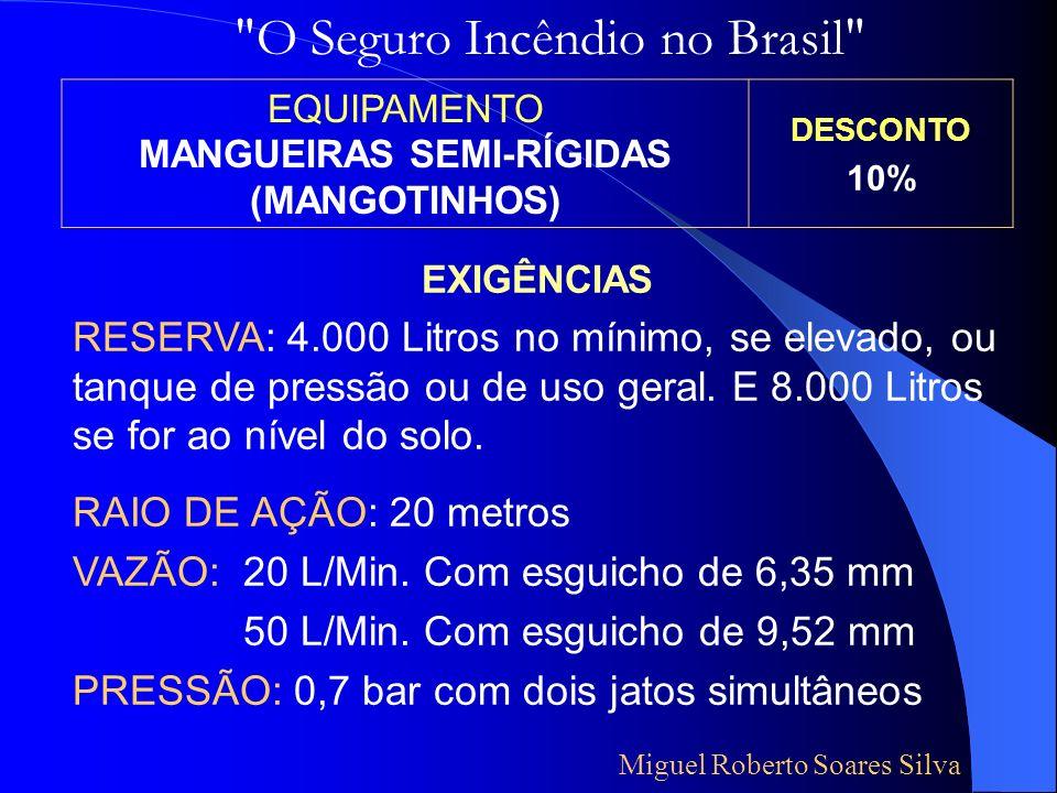BOMBAS MÓVEIS CONTINUAÇÃO RAIO DE AÇÃO 85m com uma bomba 75m de mangueira + 10m de jato 160m com duas bombas 150m de mangueira + 10m de jato VAZÃO 500
