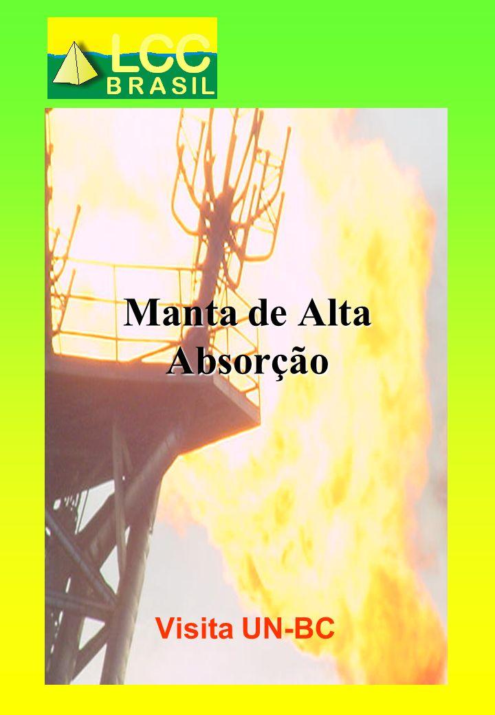 Atenciosamente: Carlos Almeida Sócio Diretor (81) 3465-3806 (81) 9996-2288 lccbrasil@lccbrasil.com lccbrasil@lccbrasil.com No aguardo de um contato breve, Tecnologia em Mantas de Alta Absorção