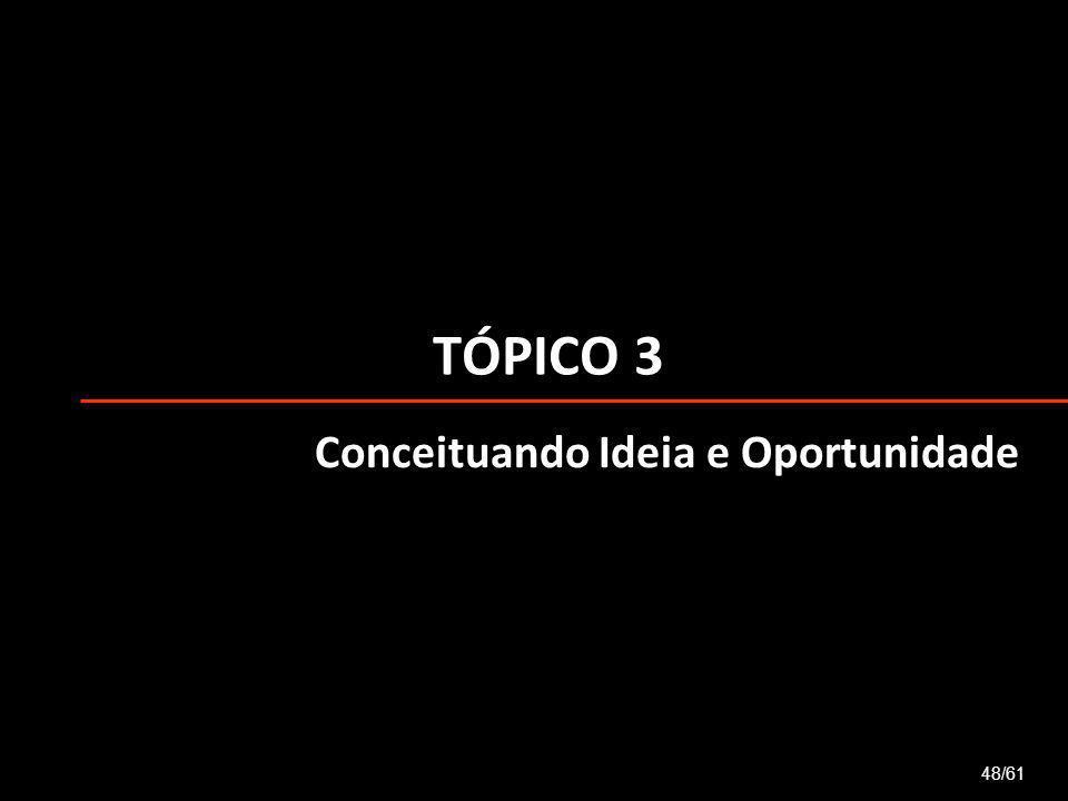 2 Diferenciando Ideia de Oportunidade ideia [Do gr.