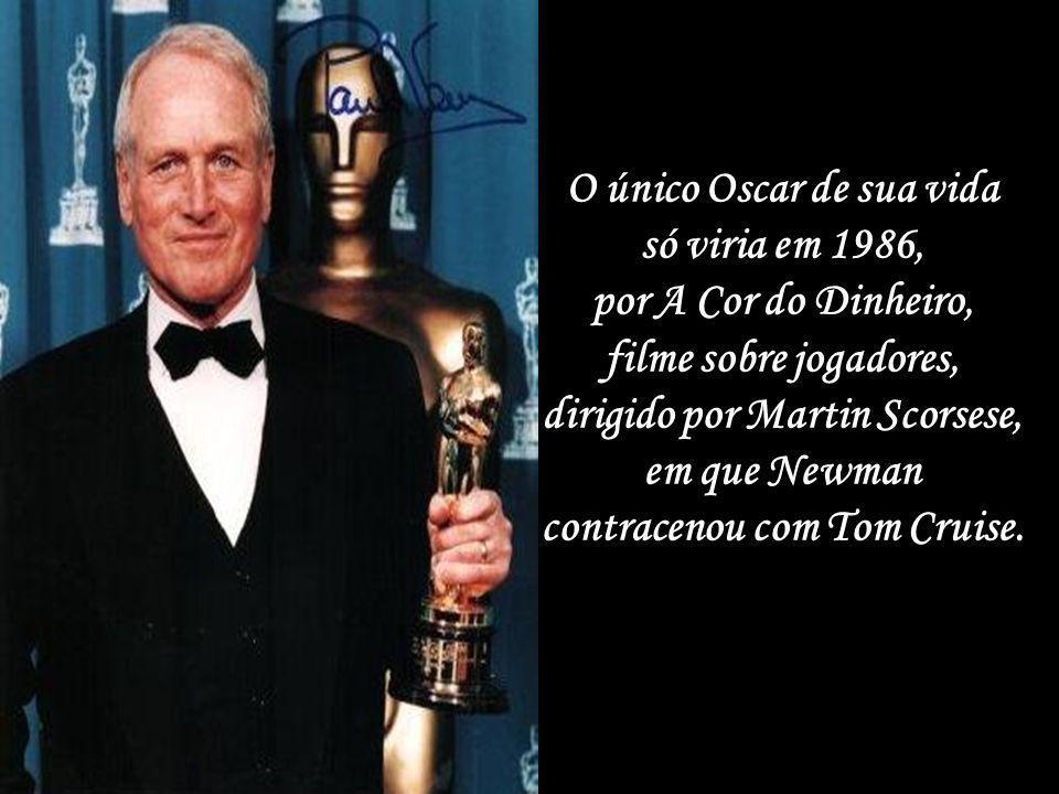 No final dos anos 60, também era considerado um dos homens mais lindos de Hollywood