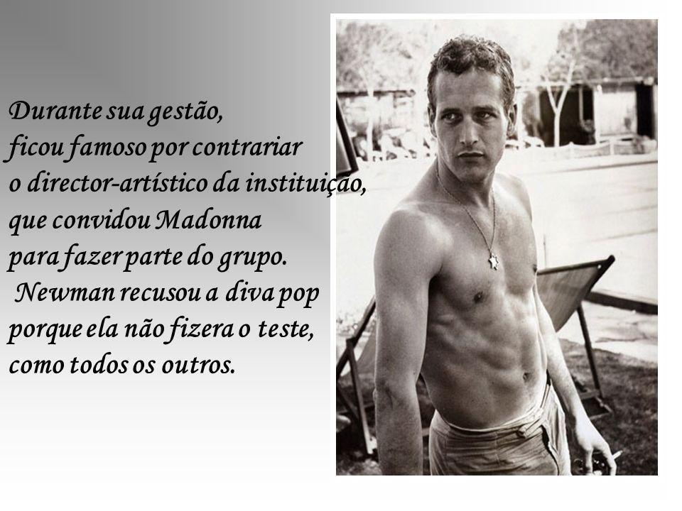 Paul Newman A minha Homenagem Imagens e informação -Internet- Apresentação Belita Outubro 2008