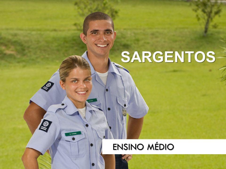 ENSINO MÉDIO SARGENTOS