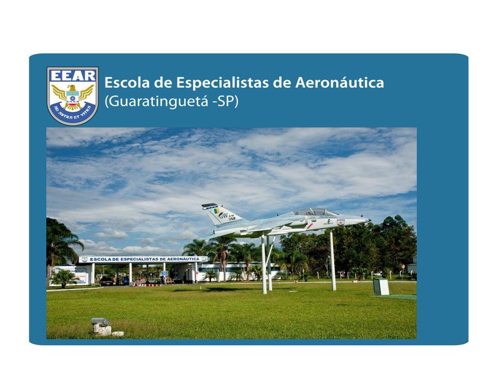 1 ESQUADRÃO DE INSTRUÇÃO AÉREA – AERONAVE T-27 TUCANO