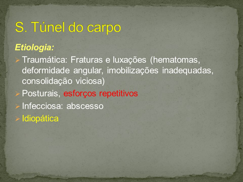 AFP 2009 Sep;38(9):684-6.Carpal tunnel syndrome can it be a work related condition.
