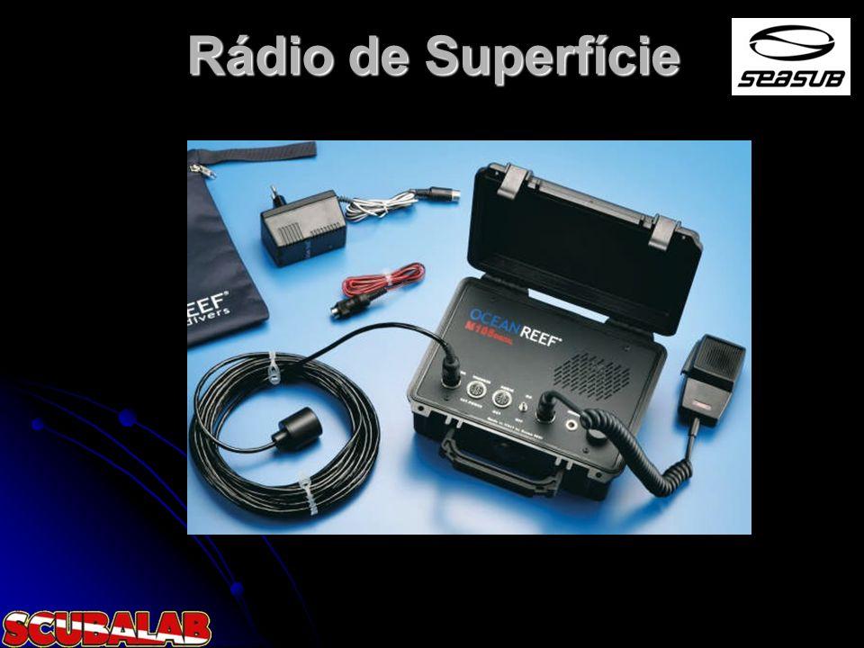 Rádio de Superfície