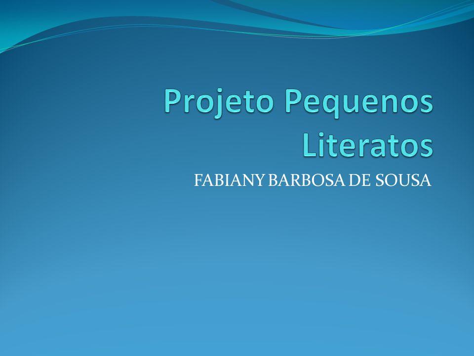 FABIANY BARBOSA DE SOUSA