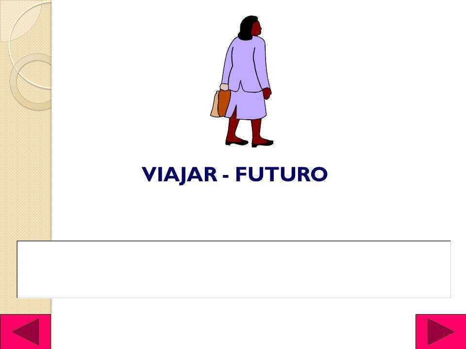 VIAJAR - FUTURO