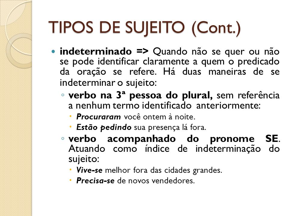 1 - Clique no retângulo branco que aparecerá antes da frase.