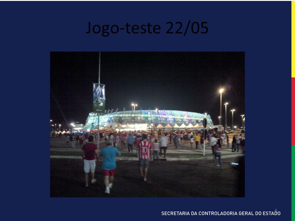 Arena Pernambuco 7