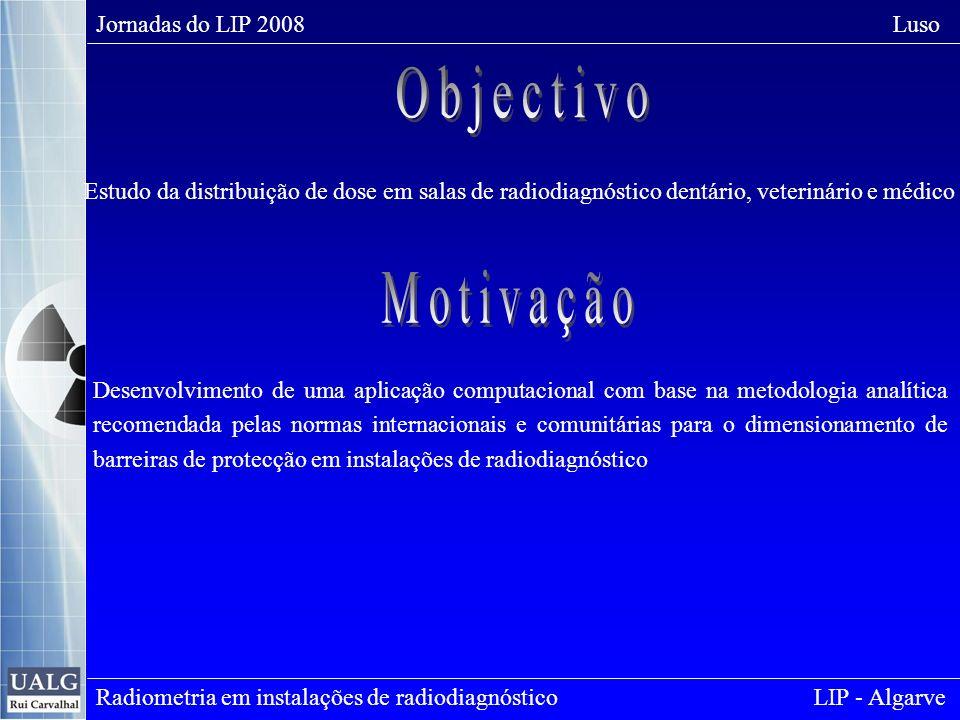 Desenvolvimento de uma aplicação computacional com base na metodologia analítica recomendada pelas normas internacionais e comunitárias para o dimensi