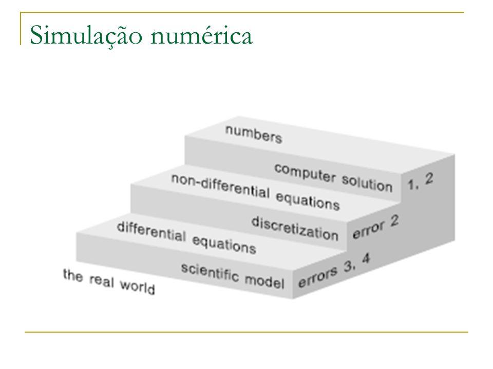 Simulação numérica