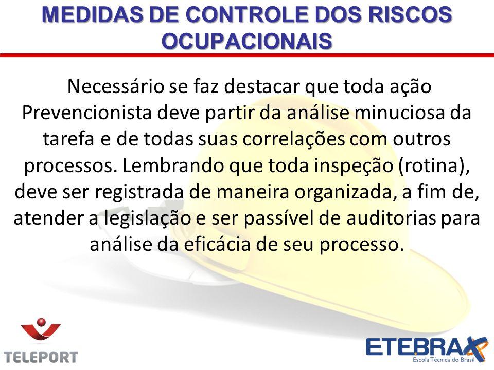 Bloqueio/Sinalização de Máquinas/Equipamentos Os procedimentos de bloqueios devem incluir instruções e uma metodologia para: 1.