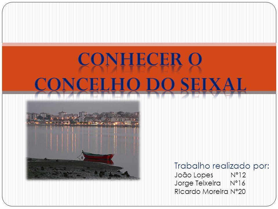Trabalho realizado por:: João Lopes Nº12 Jorge Teixeira Nº16 Ricardo Moreira Nº20