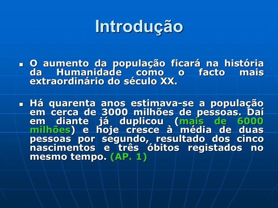 1ª fase (AP.3) Regime demográfico Primitivo (até ao séc.