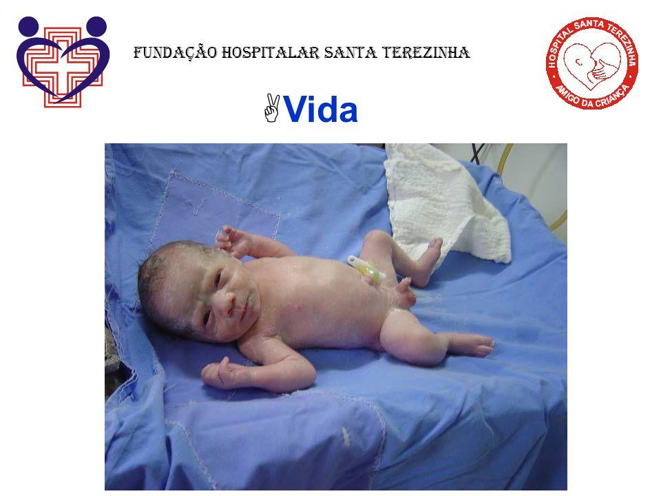 Fundação Hospitalar Santa Terezinha AAMI AVida
