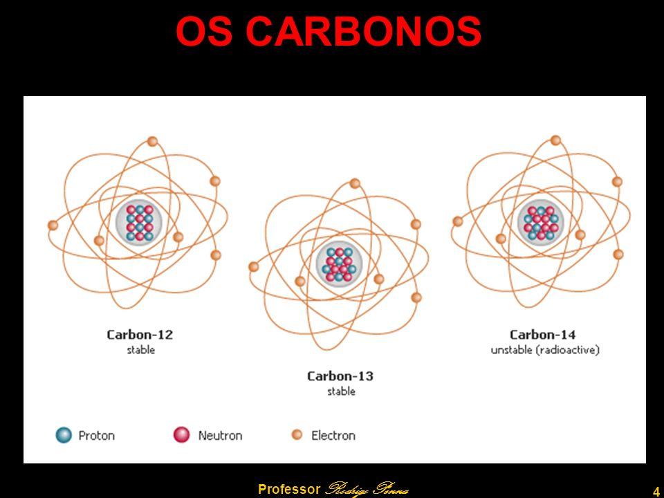 4 Professor Rodrigo Penna OS CARBONOS