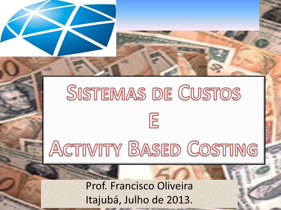 Engenharia Econômica Sistema de Custo Objetivos dos sistemas de custos Objetivos dos sistemas de custos Cálculo dos custos dos produtos.
