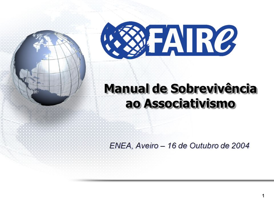 2 Fundamentos Legais Constituição da República Portuguesa - Artigo 46º 1.