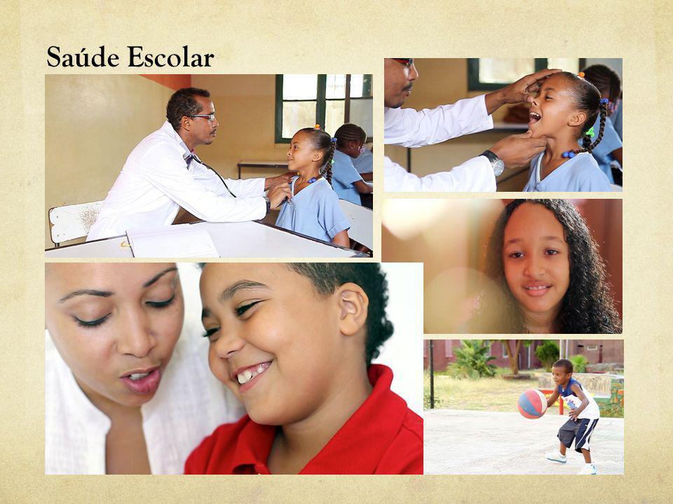 Saúde Escolar