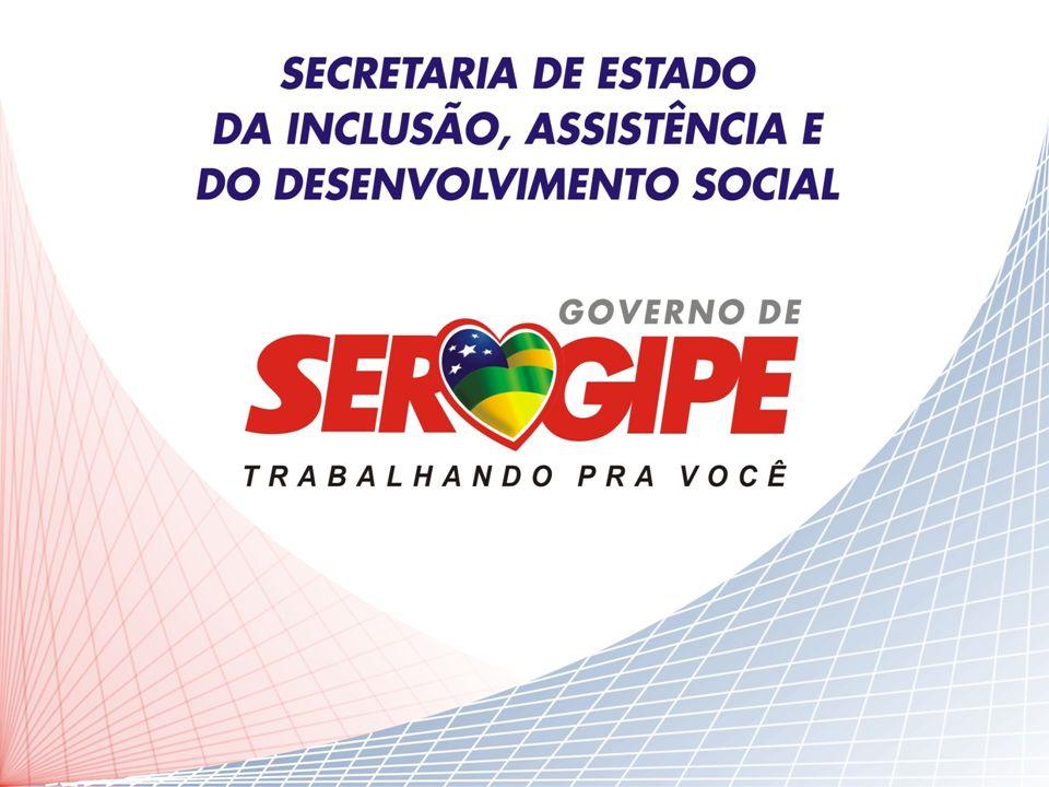PROTEÇÃO SOCIAL ESPECIAL DE ALTA COMPLEXIDADE Abrigos para crianças e adolescentes: 2008: 17 Abrigos sendo 10 na Capital e 7 no interior.