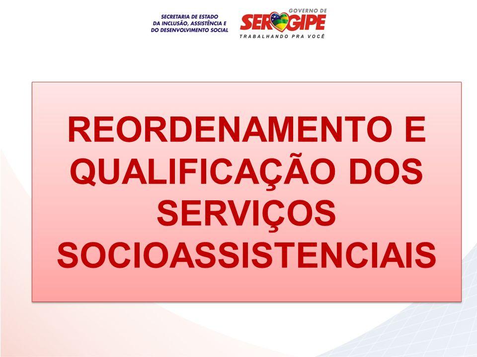 Atendimento Emergencial em parceria com a SEMASC – Chuvas/2010 Regulamentação do Programa de Ações Emergenciais de Proteção Social e o Programa Aluguel Social - Lei Nº 7.150, de 26 de maio de 2011 – Habitação : atendimento conjunto com a Defesa Civil e os municípios.