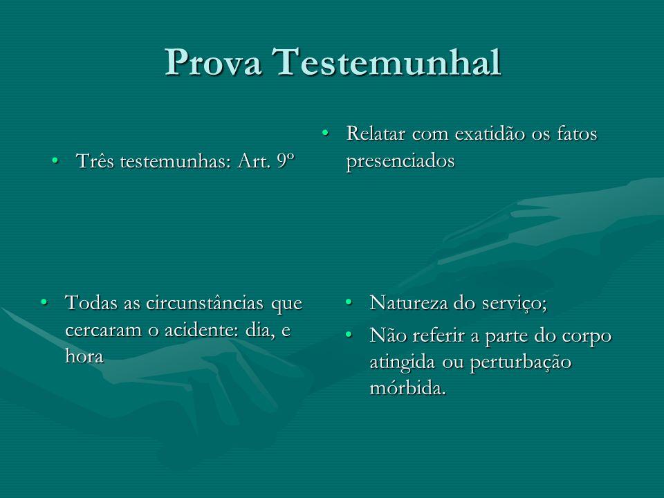 Partes do Atestado de Origem Prova testemunhal; Prova técnica;.