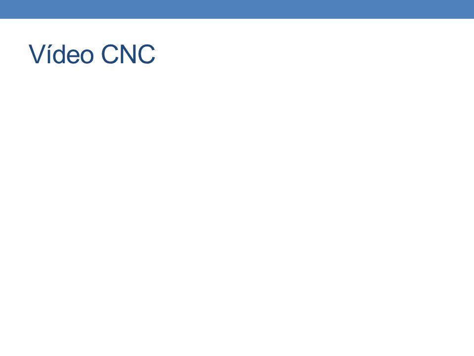 Vídeo CNC