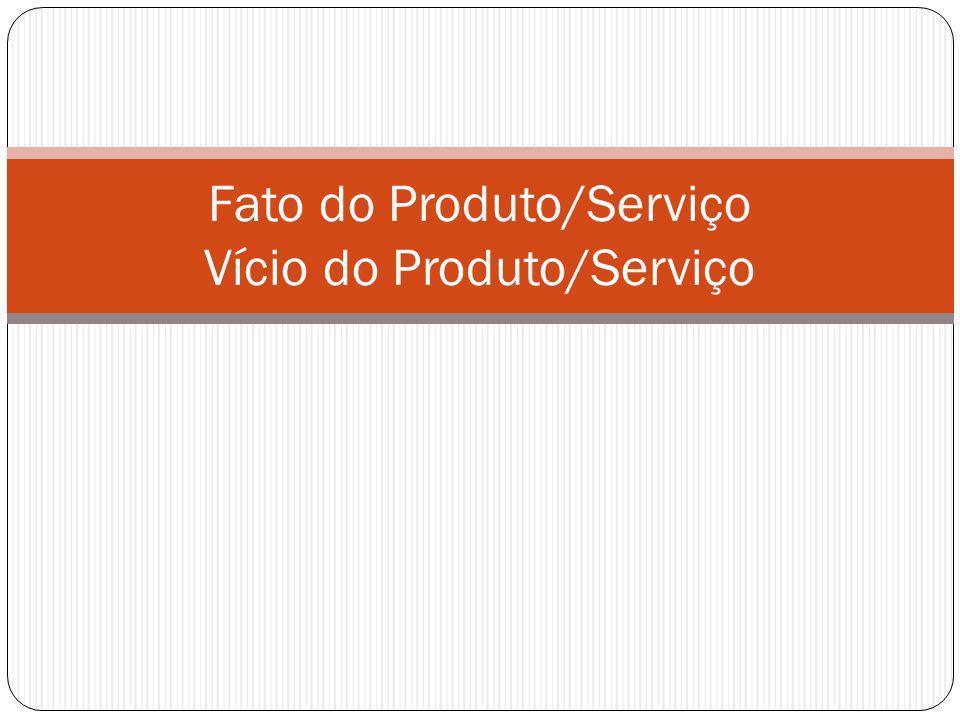 Fato do Produto ou Serviço Responsabilidade Civil Profissionais Liberais (art.