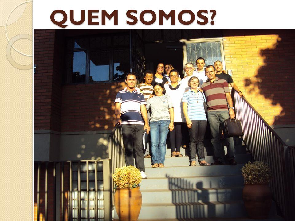 Reunião Conjunta da CMOVC – CNBB em Aparecida – SP 17 a 20/10 14.
