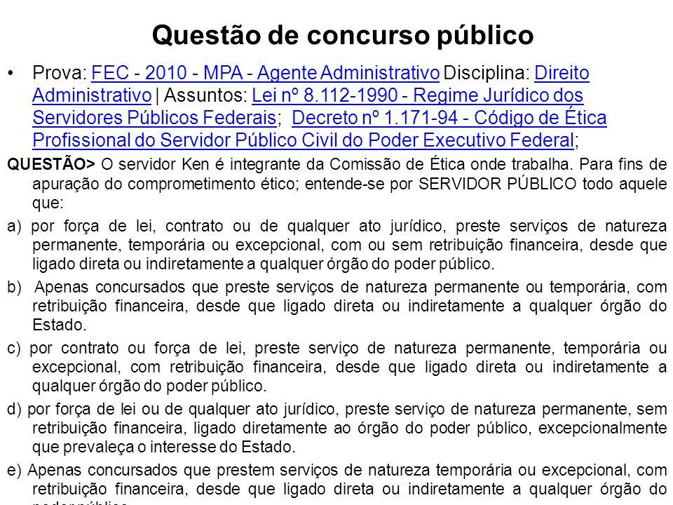 Segundo a Constituição,os servidores públicos estáveis - com mais de três anos de trabalho - só podem ser demitidos se cometerem faltas graves ou abandonarem o emprego.