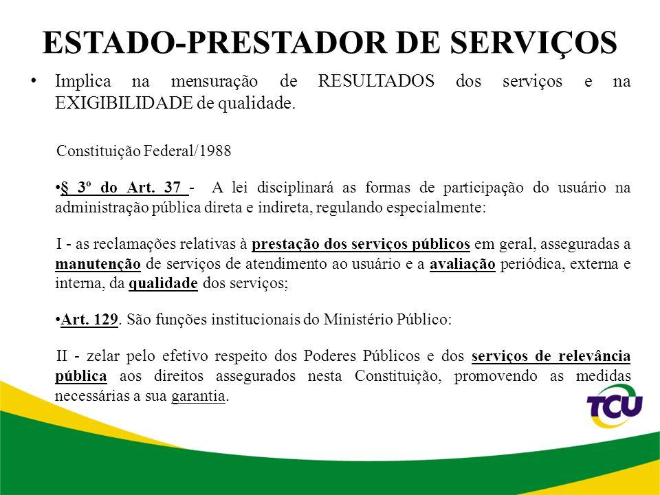 NOVA ESTRUTURA DA SEGECEX Unidades especializadas