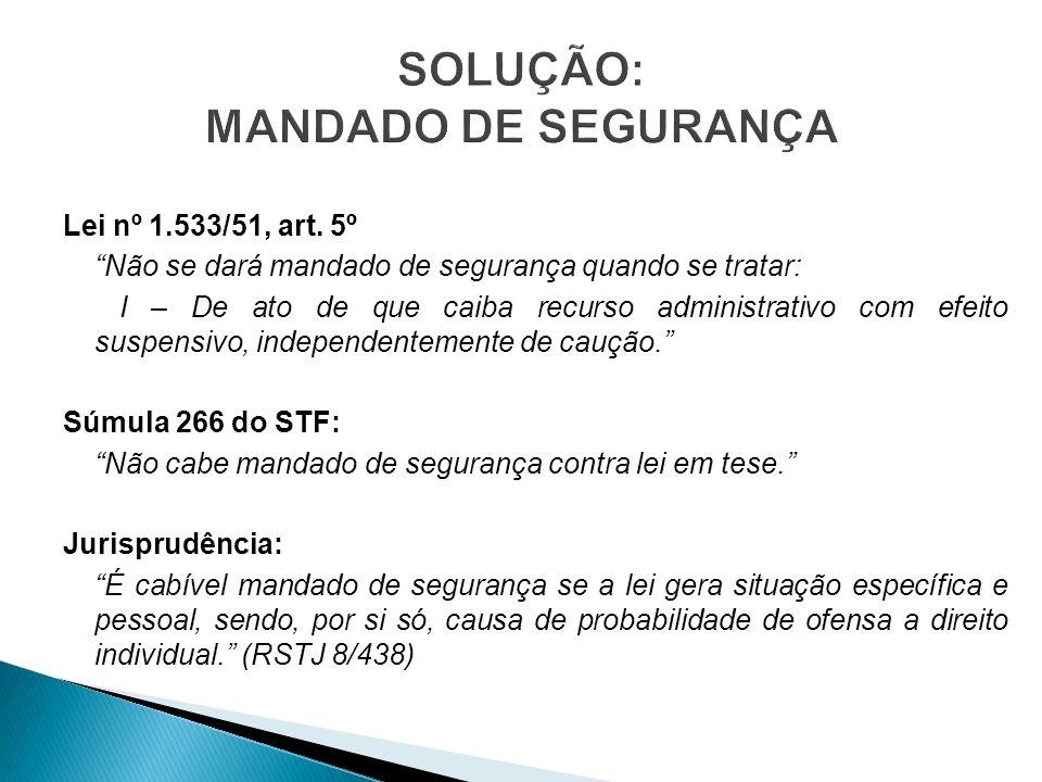 A CORTE MARÍTIMA BRASILEIRA 5.