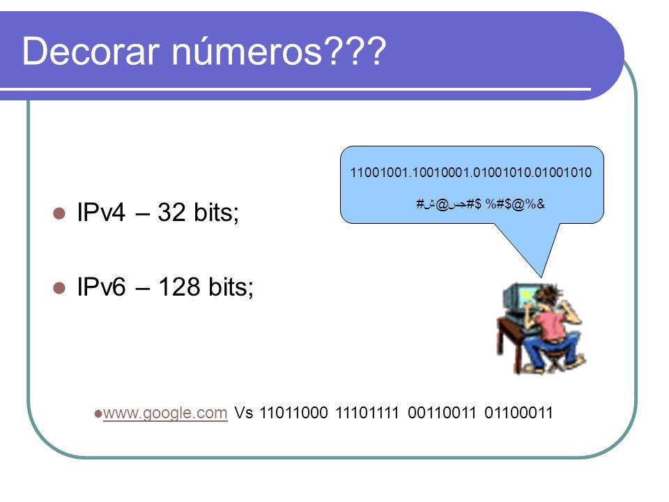 /etc/hosts Temos um ficheiro no computador chamado hosts: Faz a correspondência entre os IPs dos computadores na rede local e os respectivos nomes (e.g.